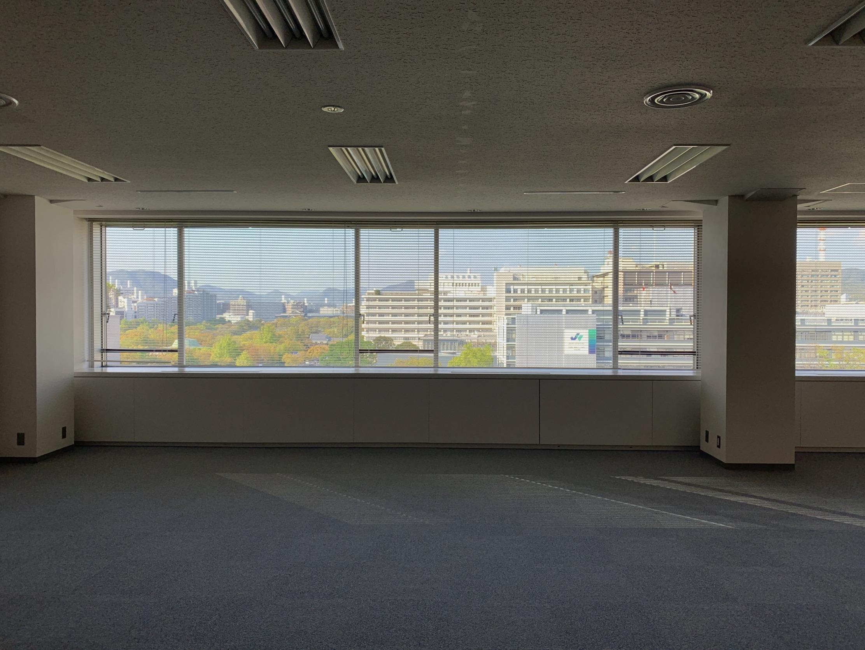 現地調査_広島のシェアオフィス