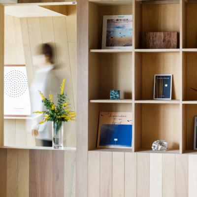 谷町のビルリノベーション|大阪の建築設計事務所 SWING